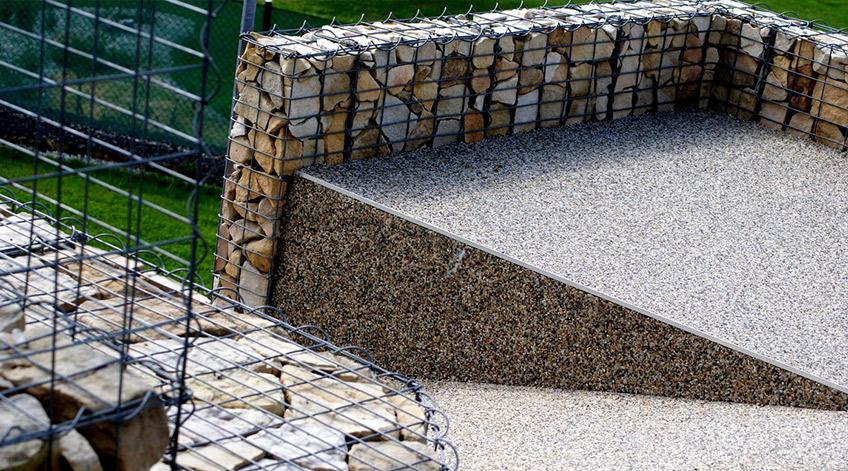 Кам'яні килими від KamFix тепер і в Україні.